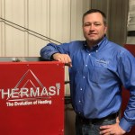 Union, Mo., inventor honored for advances in HVAC industry