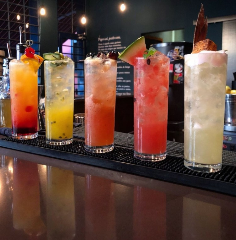open bar para festas