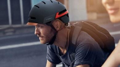 Photo of Akıllı Bisiklet Kaskı Güvenliğinizi Sağlayacak!