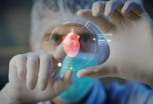 Photo of Ameliyatlar Hologram Teknolojisi ile Yapılacak!
