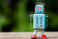Photo of Bahçıvan Robot Bahçe İşlerinizi Yapacak!