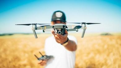Photo of Drone Güvenlik Ekipleri Geliyor!