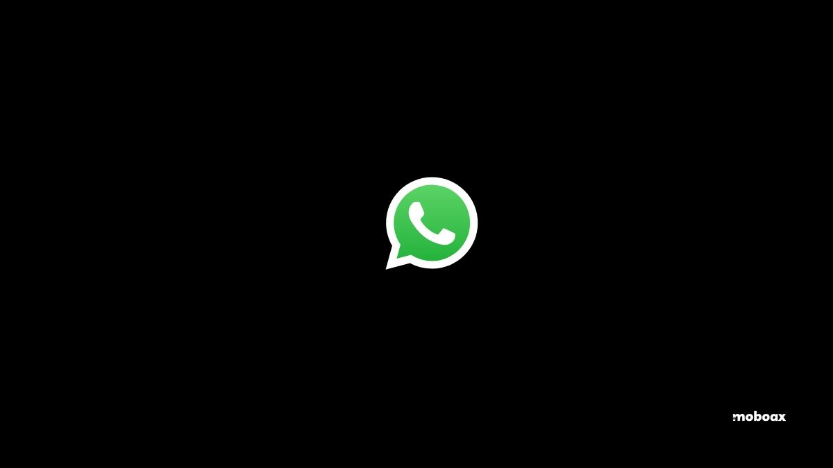 whatsapp dark mode beta moboax
