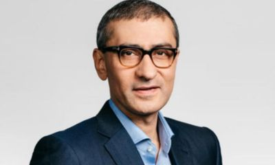 CEO of Nokia Rajeev Suri Resigns