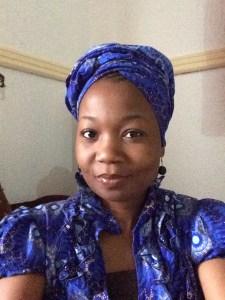 Mobolaji Peace Olagbemiro