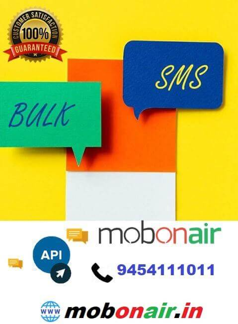 bulk sms service in lucknow