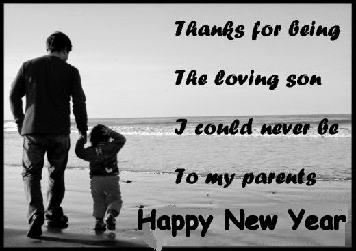 son new year quotes