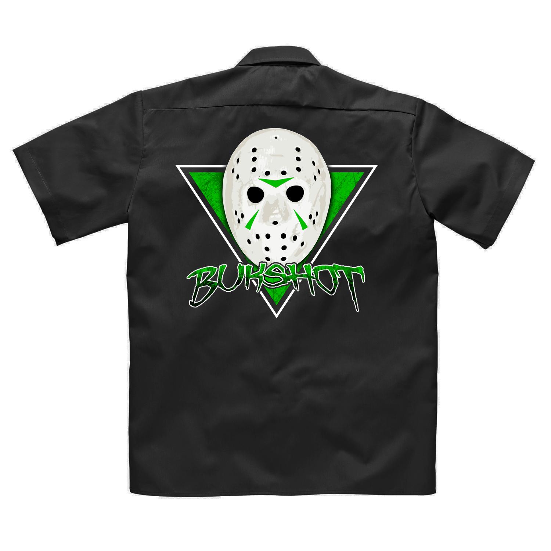 Bukshot Work Shirt