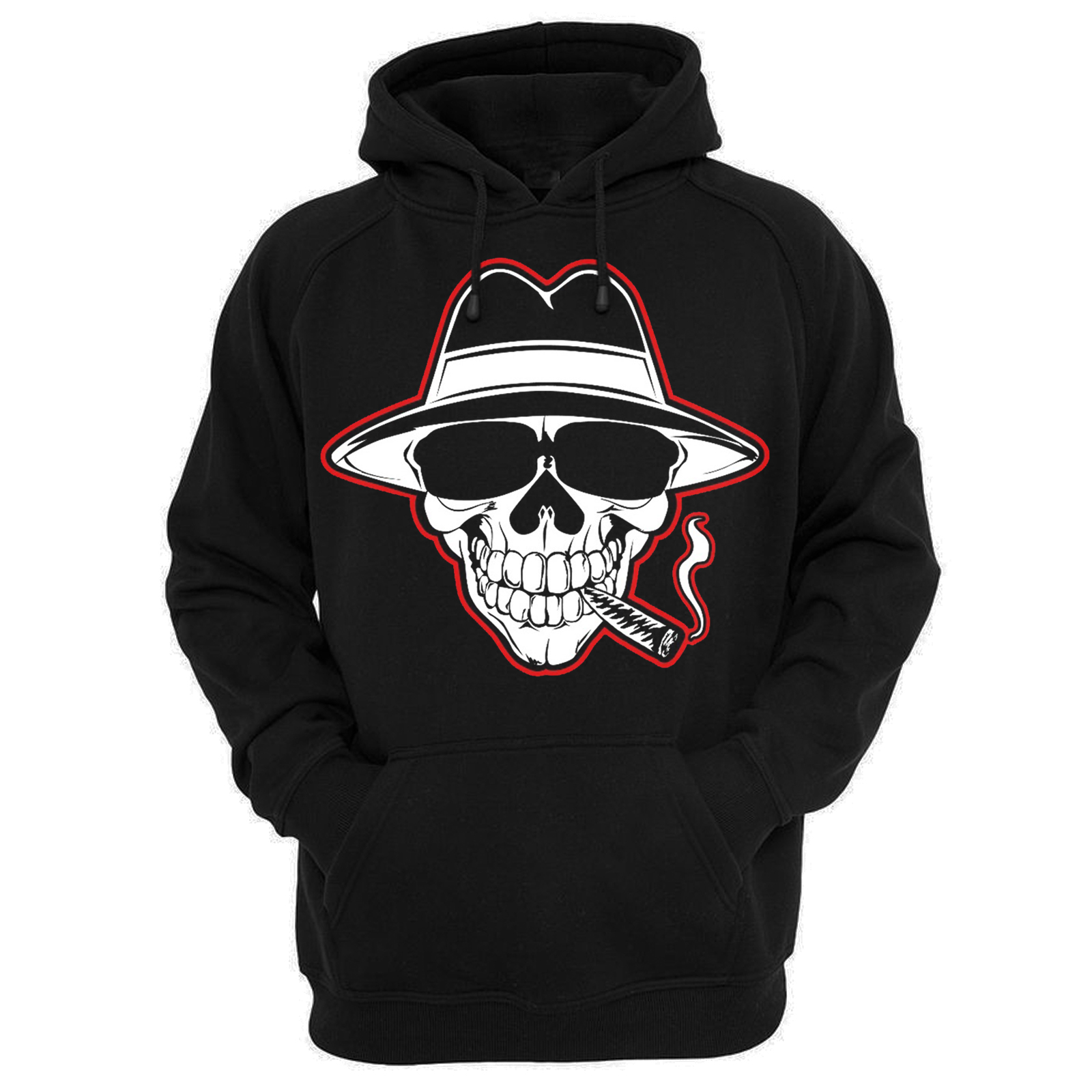 Mobstyle Music Hoodie