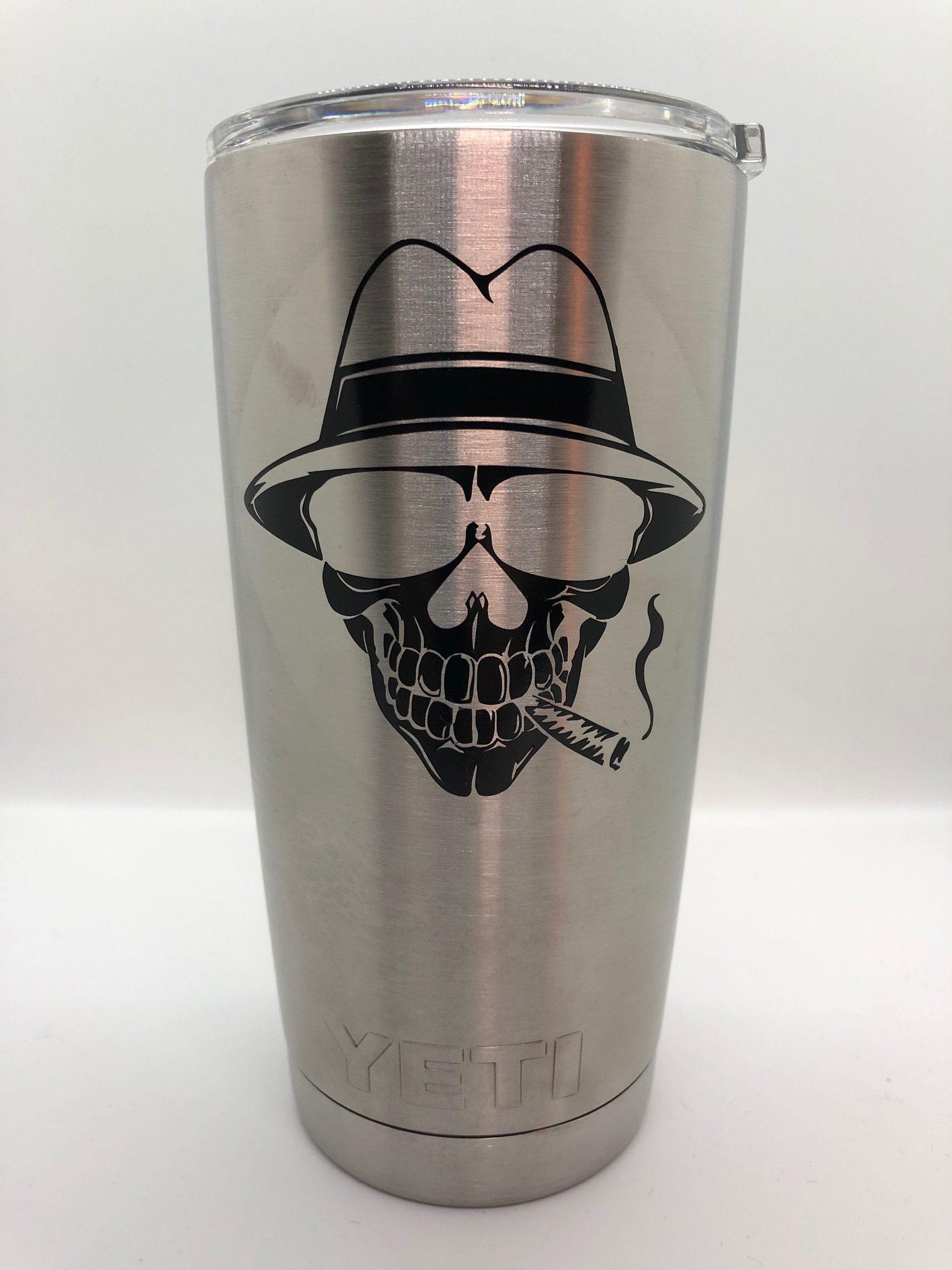 Yeti Cup (6 Styles)