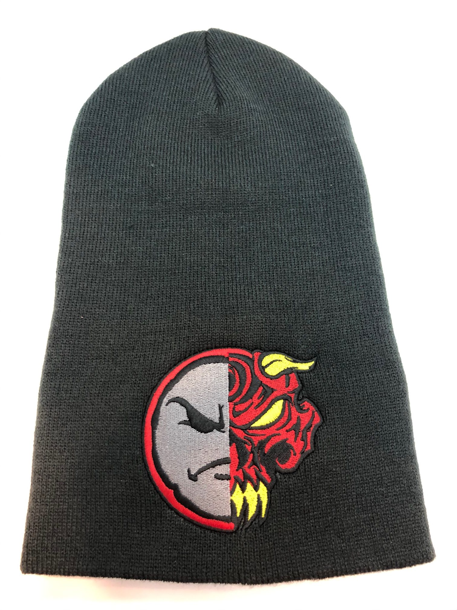 Dead-Turn Toboggan/Beanie (multiple Colors)