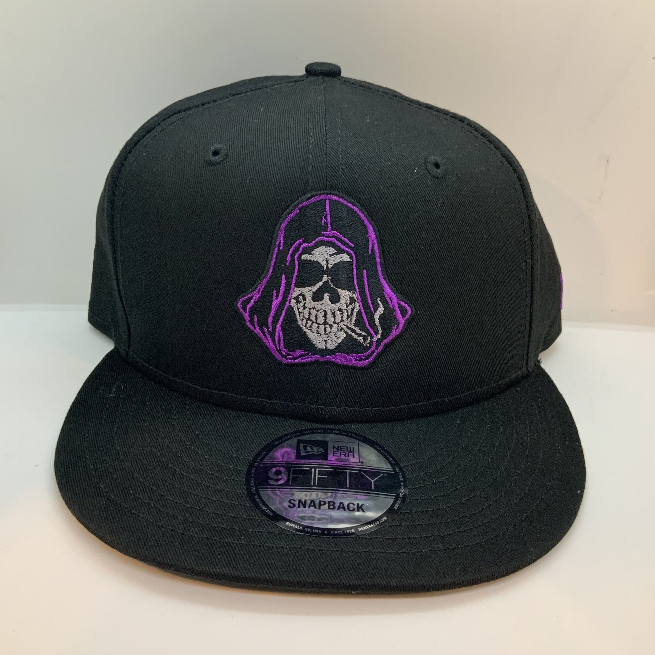 "Sith Lords ""Spectre"" New Era 9Fifty Flat Bill Snap-Back Hat"