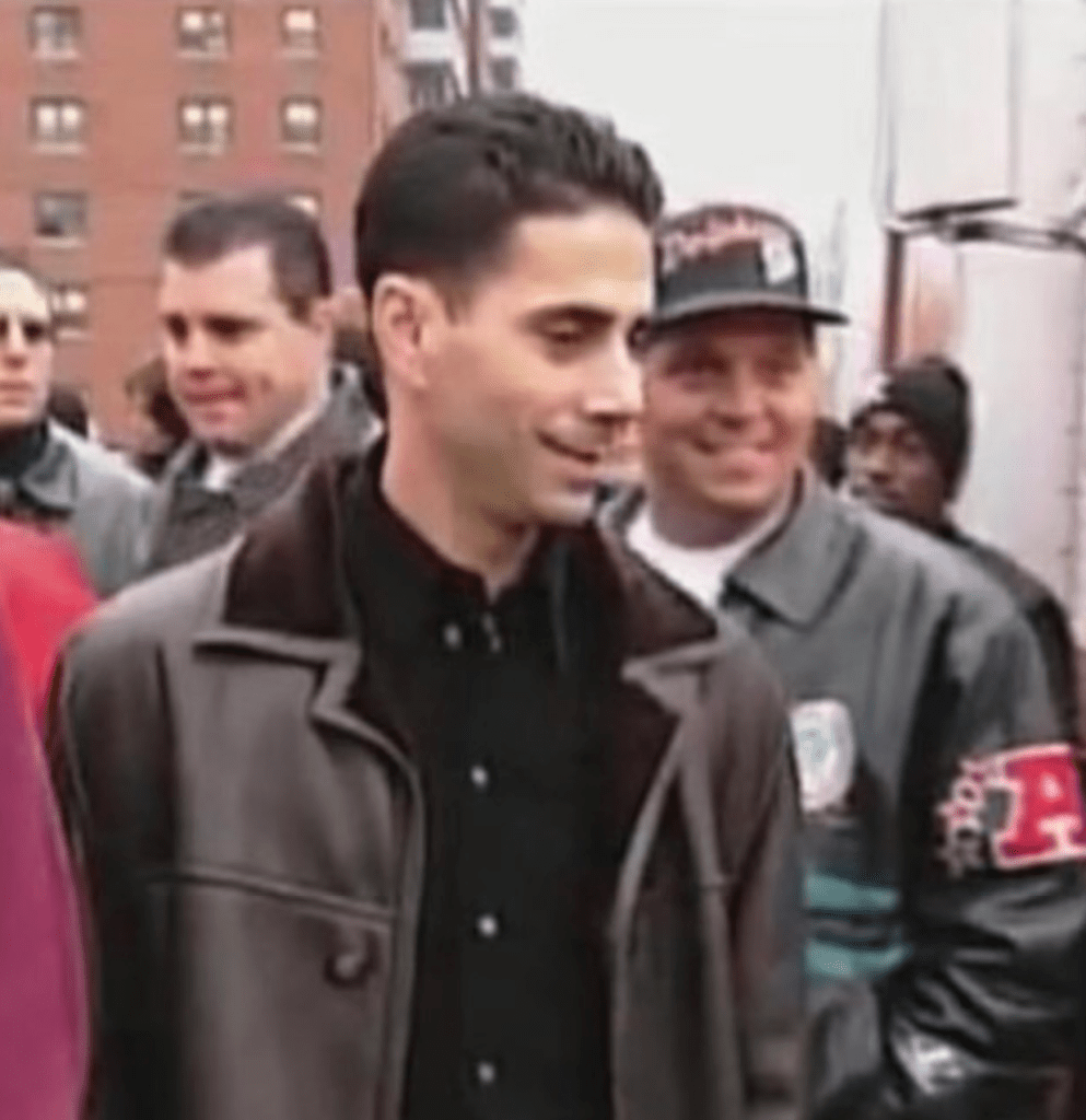 Read more about the article PHILLY MOB UPDATE: Indicted Mob Underboss Steve Mazzone Beefs Up His Defense Team With Joey Merlino's NYC Lawyer.