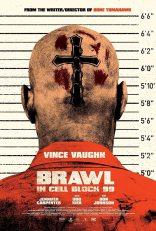Vince Vaughn's rebirth as a bad-ass.