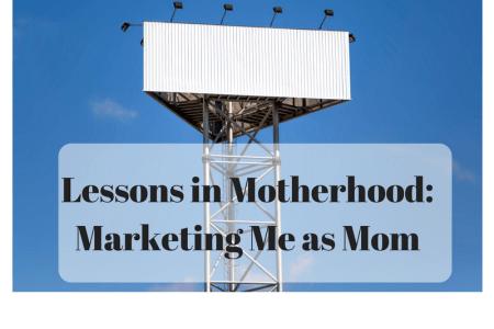 motherhood lessons