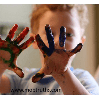 How to encourage creativity in children