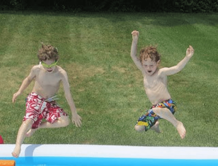 Boredom Busters - splash!