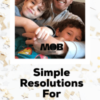 Simple Resolutions Even a Busy Mom Can Keep (updated!)