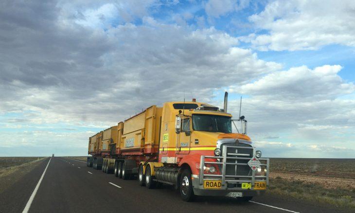 Estudo revela que quase um terço dos camiões emitem níveis perigosos de poluição