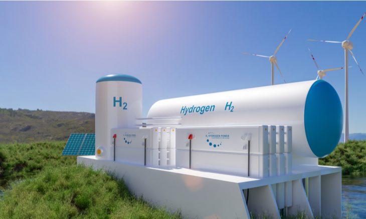 Galp assina Manifesto para promover Hidrogénio Verde na Europa