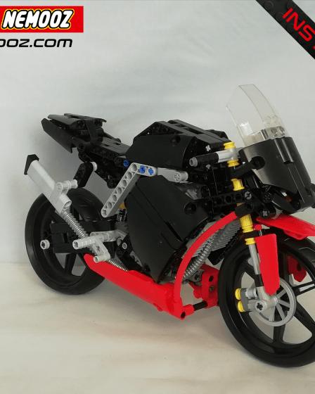 lego technic aprilia rsv 1000