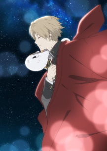 New Natsume's Book of Friends Anime Film Reveals Title, Staff, Cast, Story