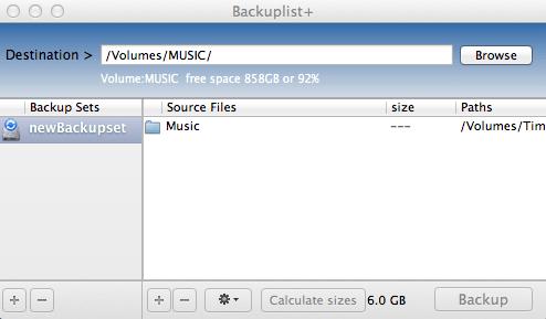 buckuplistplus