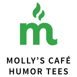 Molly's Cafe Humor Tees Site Icon