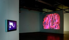 Constantly Expanding: The Animation, 2008Digital video Purchase with funds from the MOCA POP 8 1/2 Fundraiser