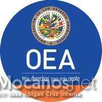 Negro Veras, dice ! NO! a OEA.