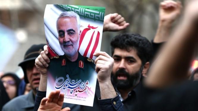 Comunidad árabe en el país llama a la paz ante conflicto EU-Irán