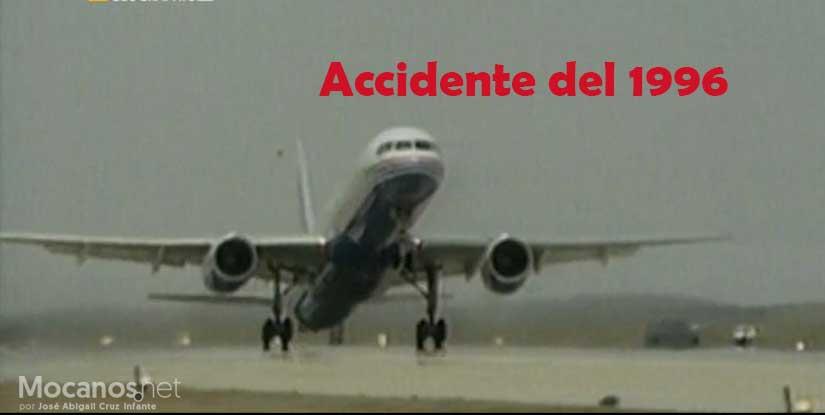 Accidente