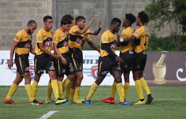 Moca FC presentará equipo para la LDF 2020