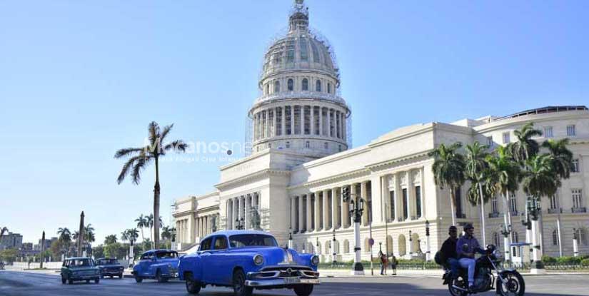 La efectiva estrategia cubana contra ovid-19