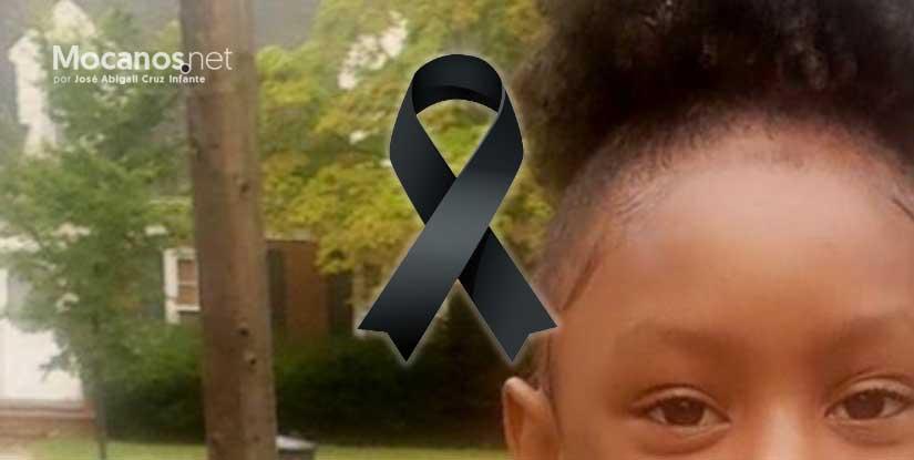 Niña de 5 años se quejaba de dolor de cabeza, fallece por Coronavirus