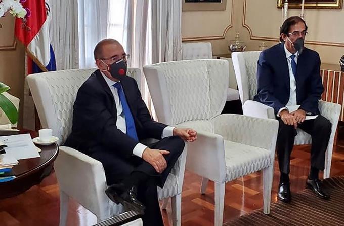 Danilo desestima quitar las restricciones económicas