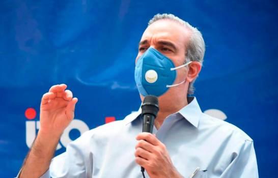 ¿Beneficia o perjudica a Luis Abinader su enfermedad al final de la campaña?