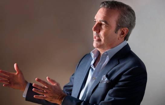 Luis Abinader anuncia nombrará 31 mujeres en las gobernaciones del país