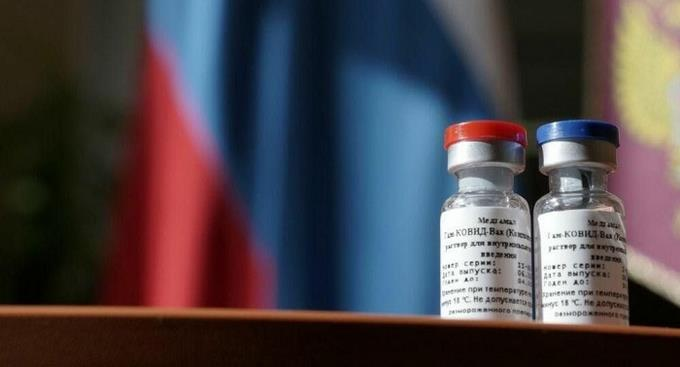 "Rusia bautiza ""Sputnik V"" a su vacuna contra el coronavirus en homenaje a satélite soviético"