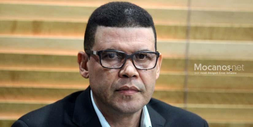 Ricardo Nieves para la Cámara de Cuentas