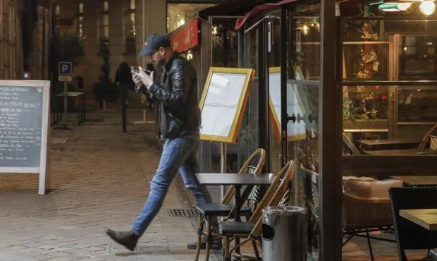 Nuevas restricciones contra el coronavirus en toda Europa