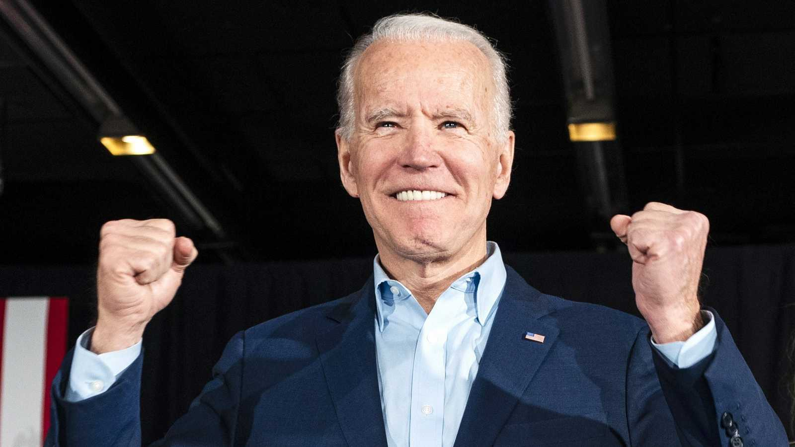Biden gana en total 306 votos electorales contra 232 de Trump, dicen medios de EEUU