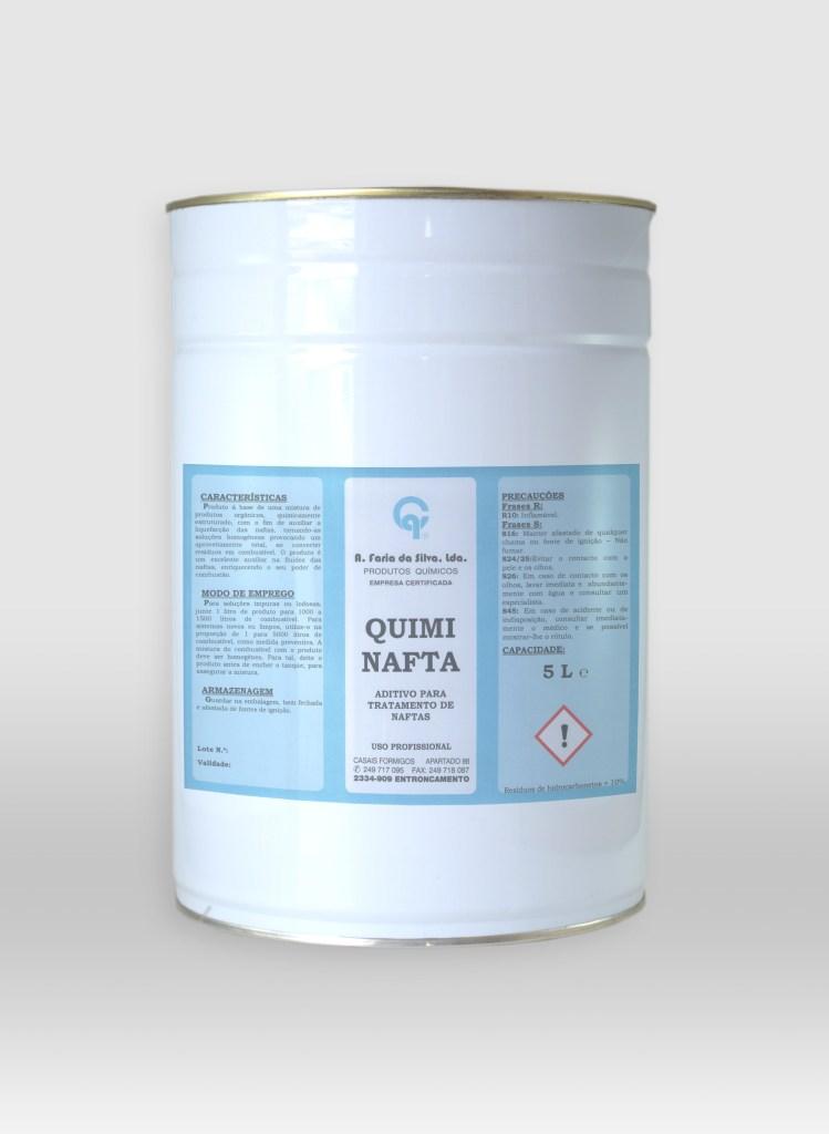 Quimi Nafta