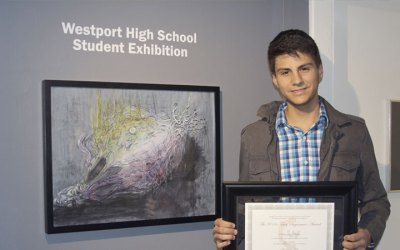 2nd Annual High School Student Exhibition