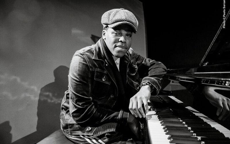 Isaiah Thompson Quartet - 5/14/21