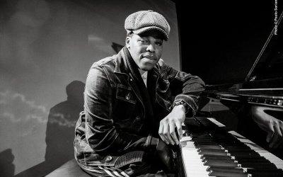Isaiah J. Thompson Quartet