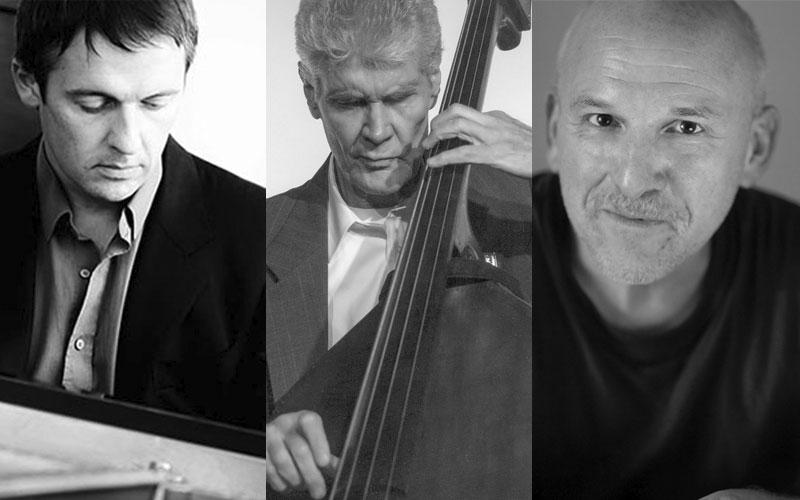 The Simon Mulligan Trio - 9/3/21