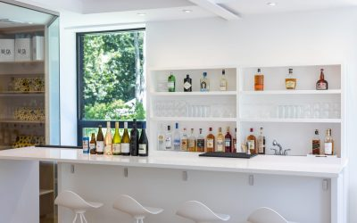 Bar MoCA is open: Join us for Happy Hour Every Thursday