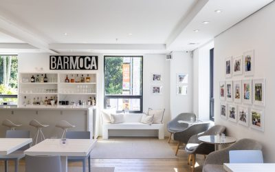 Bar MoCA: Thursday Happy Hours and Now Open During Weekend Gallery Hours