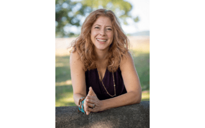 Claiming your Creative Voice, an interactive discussion with Creativity Coach, Naomi Vladeck